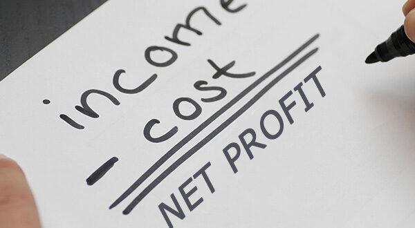 Biên lợi nhuận thuần (net margin) là gì? Phù hợp phân tích cổ phiếu ngành nào?